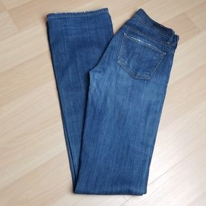 Citizens of Humanity Amber Jeans 35L